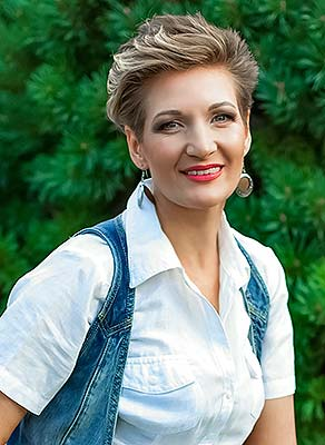 Ukraine bride  Tamara 51 y.o. from Dnipro, ID 87639