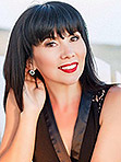Single Ukraine women Marina from Severodonetsk