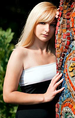 Ukraine bride  Alina 25 y.o. from Donetsk, ID 65571