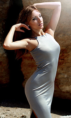 Ukraine bride  Inna 26 y.o. from Kherson, ID 66699
