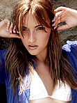 Single Ukraine women Inna from Kherson