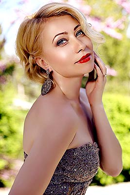 Ukraine bride  Elena 40 y.o. from Donetsk, ID 71848