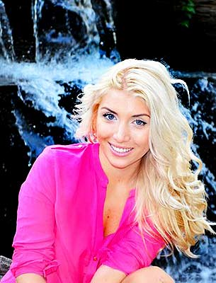 Ukraine bride  Yuliya 27 y.o. from Donetsk, ID 74237