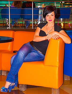 Ukraine bride  Oksana 47 y.o. from Donetsk, ID 75724