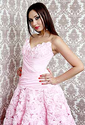 Ukraine bride  Irina 32 y.o. from Makeevka, ID 75832