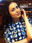Single Ukraine women Irina from Donetsk