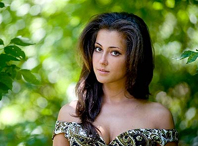 Ukraine bride  Dar'ya 27 y.o. from Poltava, ID 76036