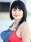 Single Ukraine women Angelina from Donetsk