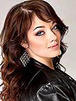 Single Ukraine women Anna from Donetsk
