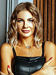 Single Russia women Anna from Novosibirsk