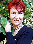 Single Russia women Irina from Feodosia