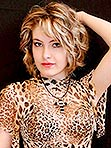 Single Russia women Lyudmila from Simferopol