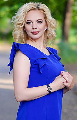 Ukraine bride  Liliya 46 y.o. from Gorlovka, ID 71934