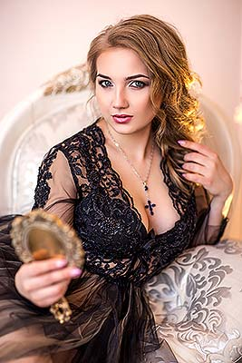 Ukraine bride  Irina 21 y.o. from Donetsk, ID 83111