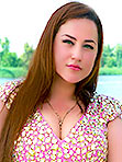 Russian bride Nina from Kherson