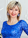 Single Ukraine women Liliya from Kramatorsk