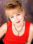 Single Russia women Larisa from Pskov