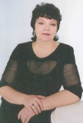 Romania bride  Farida 54 y.o. from Naberezhnye Chelny, ID 17489