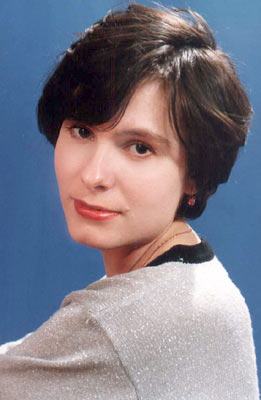 Russia bride  Irina 44 y.o. from Volgograd, ID 19847