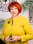 Single Russia women Tat'yana from Kaluga