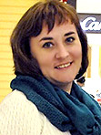 Single Russia women Irina from Voronezh