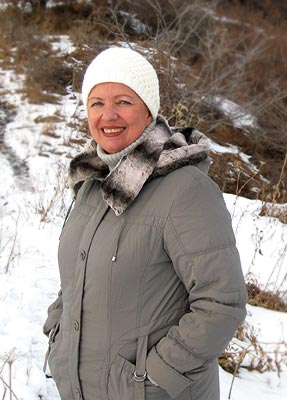 Kazakhstan bride  Natal'ya 59 y.o. from Almaty, ID 34899