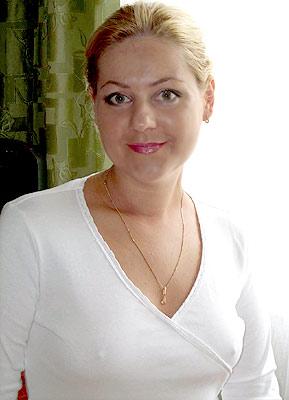 Russia bride  Valentina 37 y.o. from Sochi, ID 50004