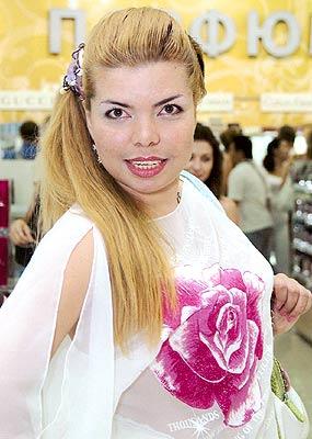 Russia bride  Stella 44 y.o. from Rostov-na-Donu, ID 50116