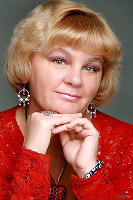 Ukraine bride  Tat'yana 51 y.o. from Simferopol, ID 58202