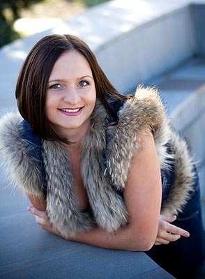 Ukraine bride  Yuliya 34 y.o. from Lugansk, ID 64062