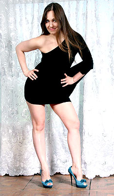 Ukraine bride  Lilit 36 y.o. from Kherson, ID 68430