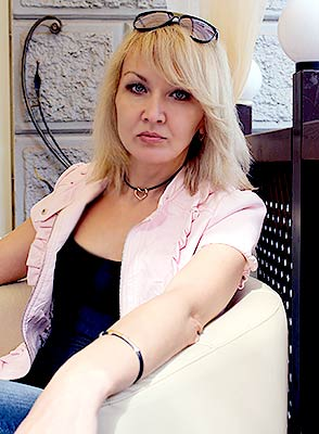 Ukraine bride  Irina 47 y.o. from Krivoy Rog, ID 71957