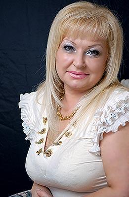 Ukraine bride  Larisa 53 y.o. from Krasnoarmeysk, ID 72852
