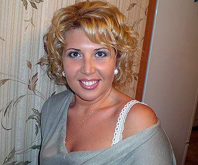 Ukraine bride  Irina 38 y.o. from Odessa, ID 75995