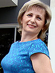 Single Russia women Svetlana from Tver