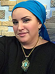 Single Russia women Yel'mira from Moscow