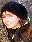 Single Ukraine women Inna from Sumy
