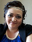 Single Kyrgyzstan women Raushan from Bishkek