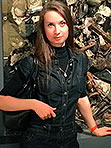 Single Russia women Ekaterina from St. Petersburg