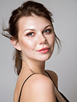 Single Belarus women Valeriya from Polotsk