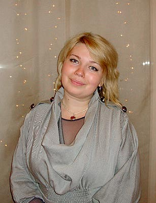 Ukraine bride  Rimma 39 y.o. from Makeevka, ID 75583