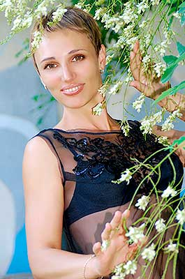 Russia bride  Lyudmila 41 y.o. from Kerch, ID 72966