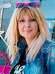 Single Russia women Mariya from Kerch
