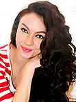 Single Russia women Violetta from Kerch