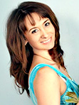 Single Ukraine women Al'bina from Kharkov