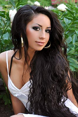 Ukraine bride  Karina 27 y.o. from Kharkov, ID 67584
