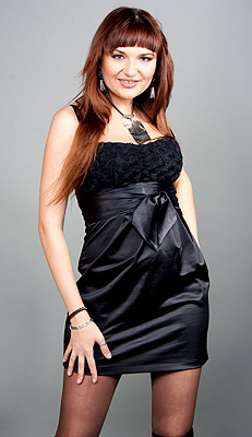 Ukraine bride  Tat'yana 34 y.o. from Kharkov, ID 67889
