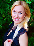 Single Ukraine women Yanina from Kharkov