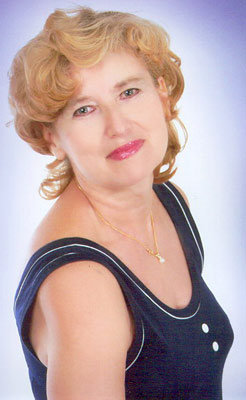 Ukraine bride  Lidiya 70 y.o. from Kharkov, ID 13251