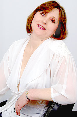 Ukraine bride  Vera 54 y.o. from Kharkov, ID 13274